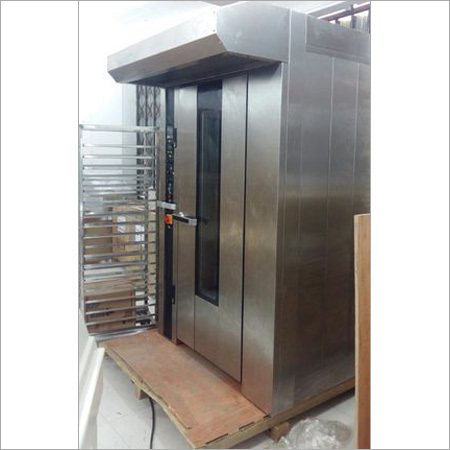Bakery Machinery