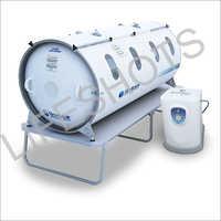 Hyperbaric Oxygen Chamber - Hbot