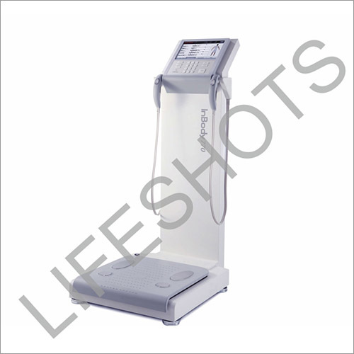 Body Composition Analysis Modern Device