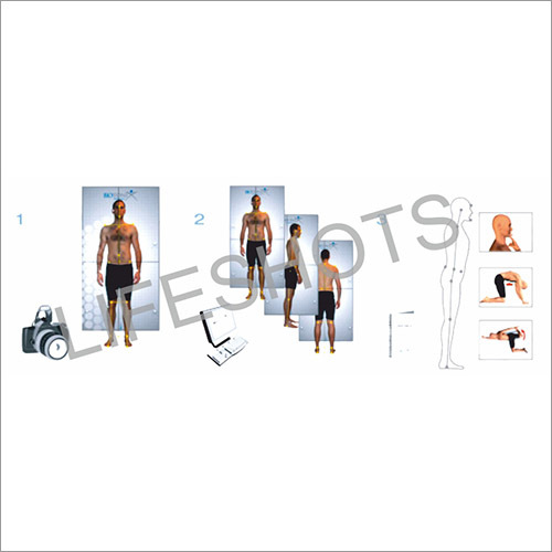 BODY POSTURE ANALYSIS DEVICE