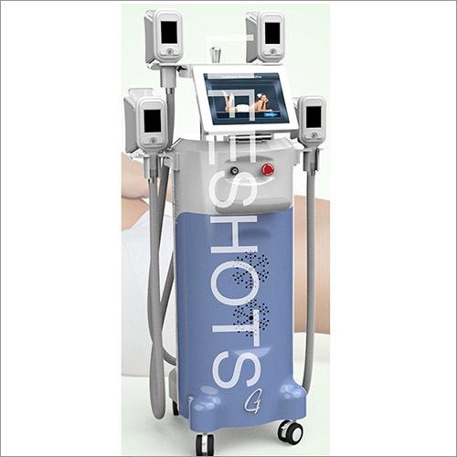 Cryolipolysis Weightloss & Slimming Machine