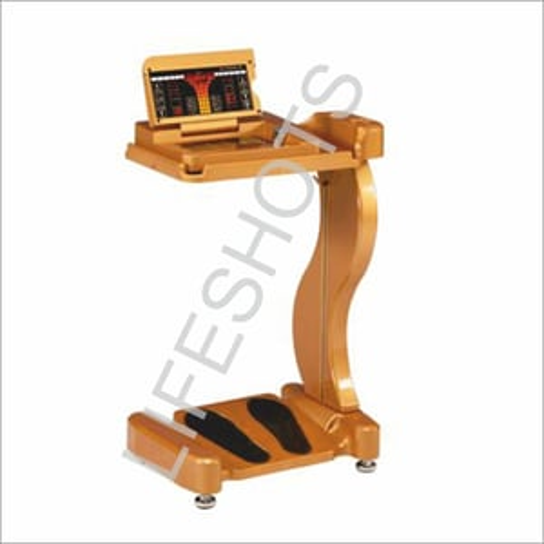 Laser Therapeutic Rehabilitation Device