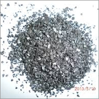 Anthracite Filter Media