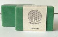 Basil Soap