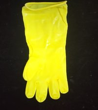 Unsupported Hand Gloves