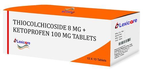 Orthopedic Drugs