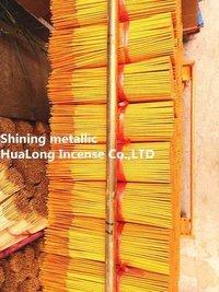 fancy agarbatti raw incense sticks