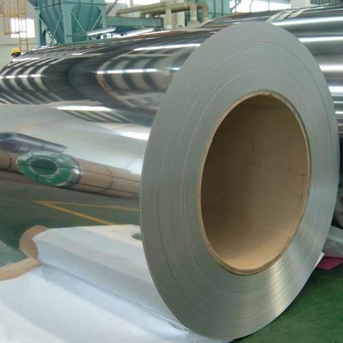 Stainless Steel Coil 409L
