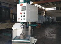 NC Servo Automatic Drilling Machines