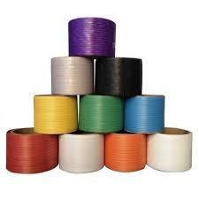 Colour Strapping Roll