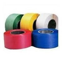 Coloured Pp Strapping Roll