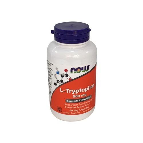 I Tryptophan