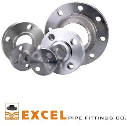 Din Flanges Certifications: Iso 9001