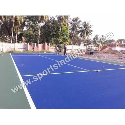 Outdoor Tennis Court Flooring Manufacturer Supplier In Kolkata West