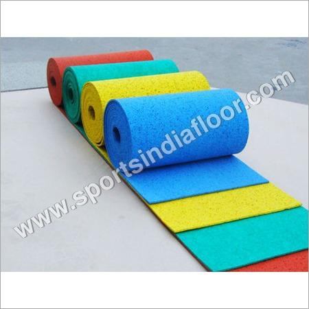 EPDM Sports Flooring