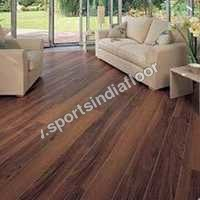 Wooden Shade Vinyl Flooring