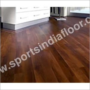 Wood Finish Vinyl Flooring