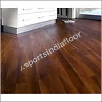 Wood Finish Vinyl Flooring
