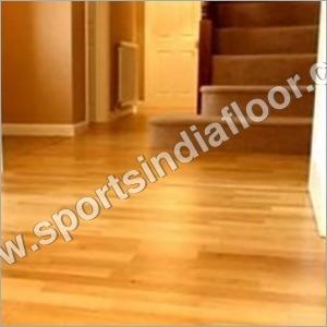 Elegant Wooden Shade Vinyl Flooring