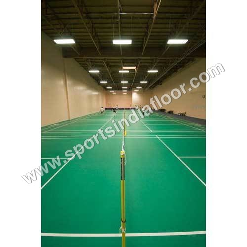 Badminton Court Light
