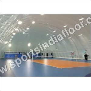 Vollyball Court Light