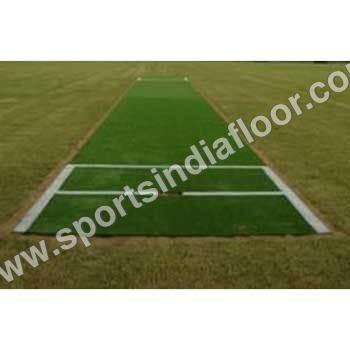 Cricket Field Artificial Grass