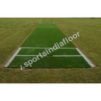 Cricket Field Artificial Grass