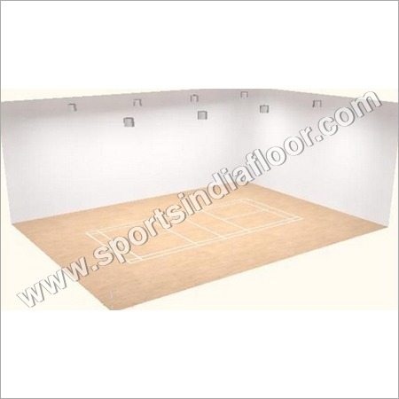 Indoor Sports Lighting Systems