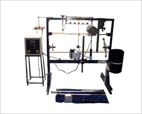 Vibration-Lab-Complete-11-Experiment