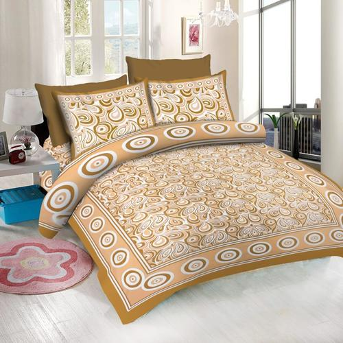 Jaipuri Sanganeri  Bed Sheet