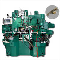 High Efficiency Rocker Rotary Transfer Machine