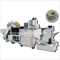 Full Automatic Car Yoke Rotary Transfer Machine