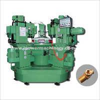 LPG Cylinder Valve Rotary Transfer Machine
