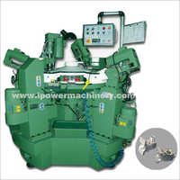 Plug Valve Rotary Transfer Machine