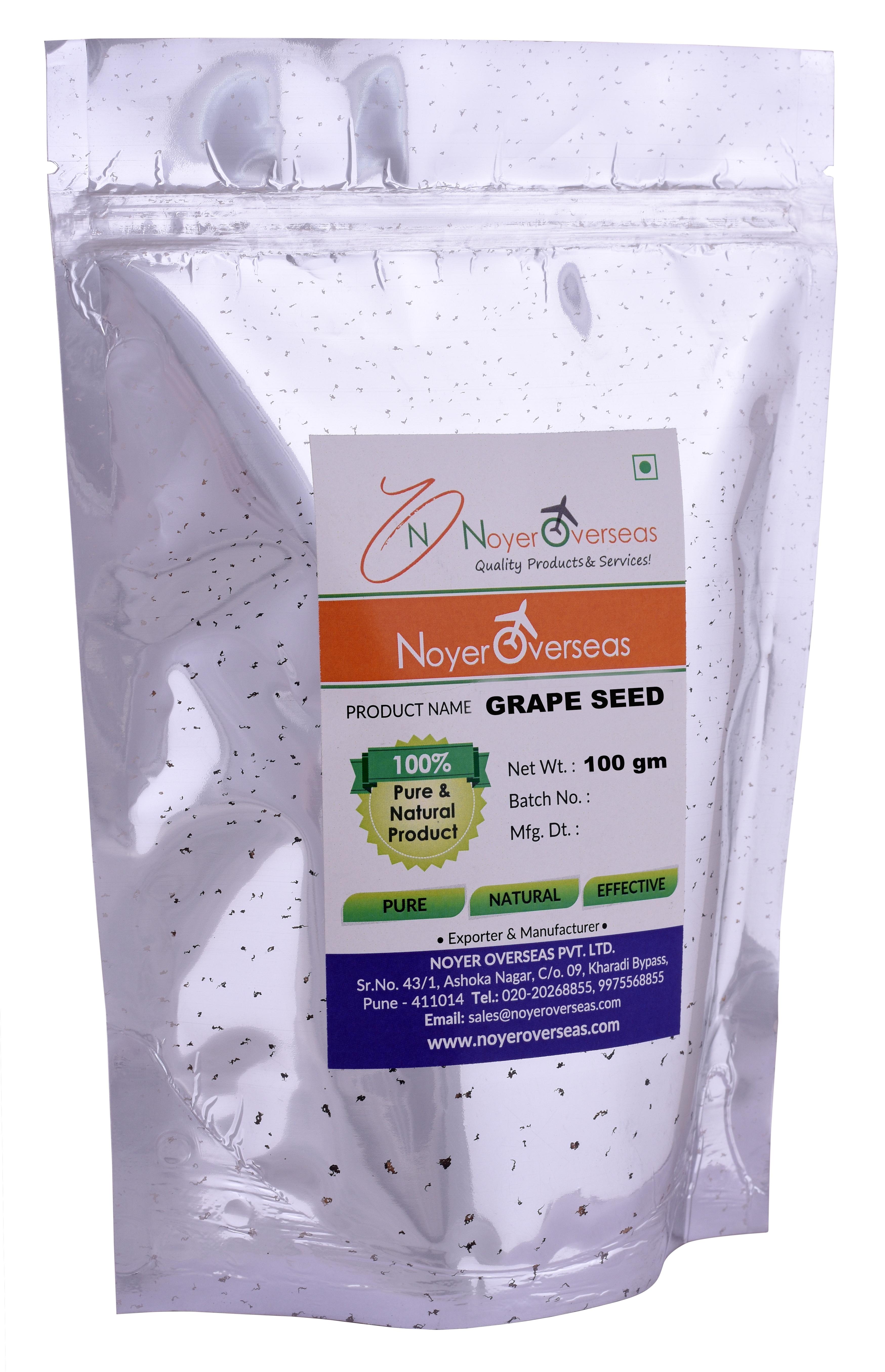 Grape Seeds