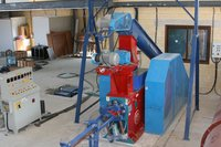 Biomass Briquetting Plants