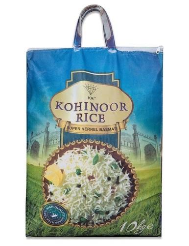 Biryani Rice Bags