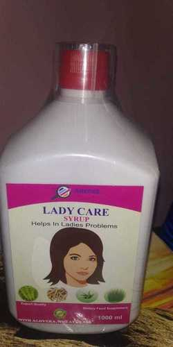 Lady Care juice