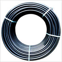 Coiled HDPE Pipe