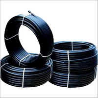 HDPE Flexible Duct Pipe