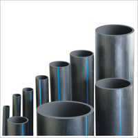 Irrigation HDPE Pipe