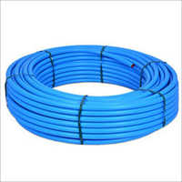 Industrial MDPE Pipe