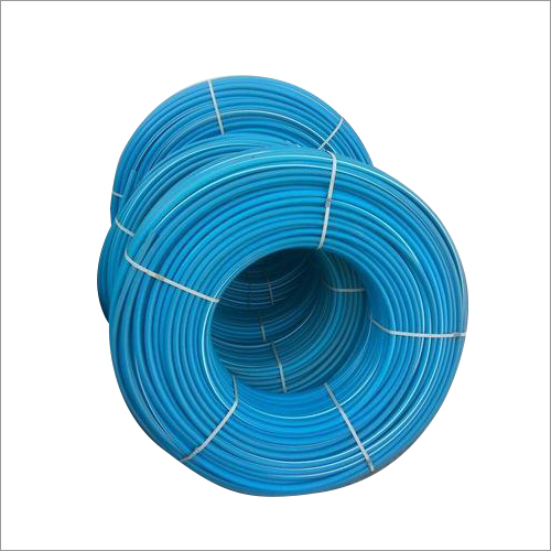 Water Supply MDPE Pipes