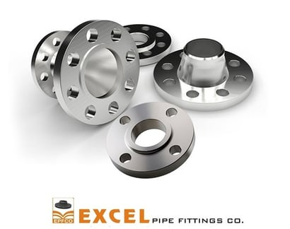 Inconel Flanges Certifications: Iso 9001