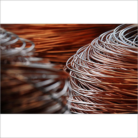 Copper Enabled Wire