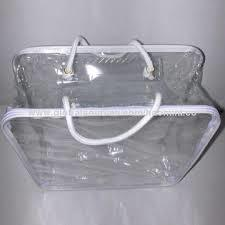 PVC Packaging Bags