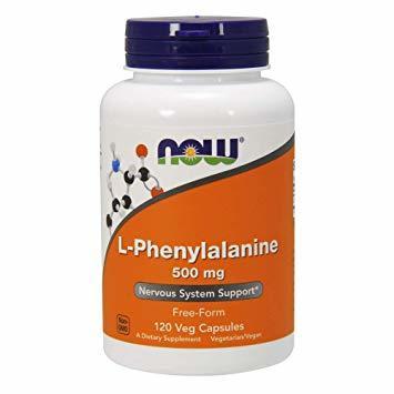 I Phenylalanine