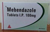 Mebendazole Tablets