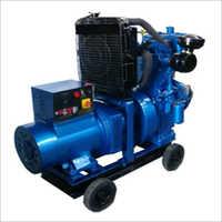 Welding Generator 300 Amps