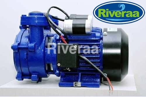 Centrifugal Regenerating Pumps